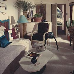 Scottsdale Guest House Interior Design