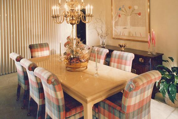 Scottsdale Interior Design