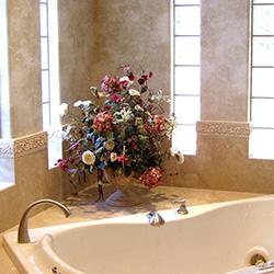 Scottsdale Master Bathroom Interior Design