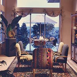 Phoenix Dining Room Interior Design
