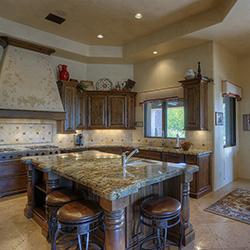 Scottsdale Kitchen Interior Design